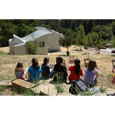 ART TREK  Summer Camp at Montalvo Arts Center, Saratoga, CA, June 2015. Students will hike around the beautiful Montalvo grounds, sketch and come back to the outdoor studio to paint, do watercolors and pastels. I taught that camp last year – here's the link to my blog: http://www.micheleguieu.com/wordpress/inspiration/?p=5766