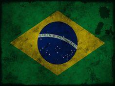 Bandera de Brasil :: dexillum