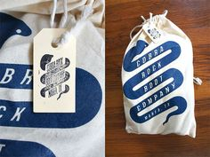 More stunning packaging and label designs | From up North