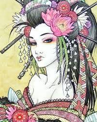 geisha - Google Search