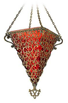 Palmyra Design, Turkish Lanterns, Turkish Lamps Page 3