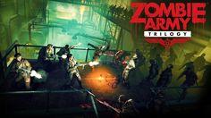 Free download sniper elite nazi zombie army image by Swann Jones (2017-03-05)