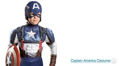 50 costumes for boys! Boy Costumes, Halloween Costumes, Captain America, Superhero, Boys, Kid, Fictional Characters, Holiday, Baby Boys