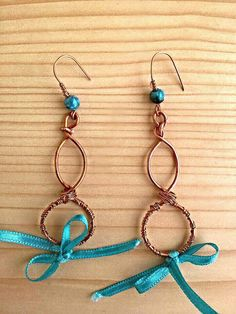 Check out this item in my Etsy shop https://www.etsy.com/listing/233526069/boho-infinity-earringsmoon