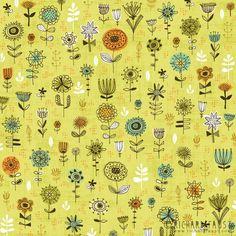 ©Richard Faust - 'Flowers Pattern' www.richardfaust.com