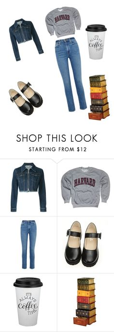 """Rory's  day out!"" by sonde-dhwani10 on Polyvore featuring STELLA McCARTNEY and Khaite"
