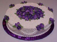 446 Best Wilton Course 2 Cake Ideas Images Birthday Cakes Pound
