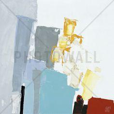 Harmonie Colorée - Fototapeten & Tapeten - Photowall