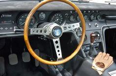 1969 Maserati Ghibli SS