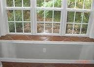 tiled window sill - Bing Images