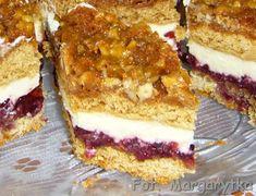 Kulinarne Szaleństwa Margarytki: Orzechowiec czyli pyszne ciasto z miodem i orzechami. Tiramisu, Food And Drink, Ethnic Recipes, Blog, Blogging, Tiramisu Cake