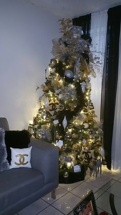 Arbol de navidad de kylie jenner