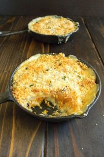 Butternut squash and sage gratin - Culinary Ginger