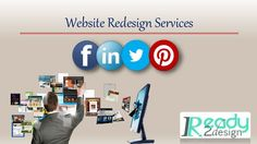 Get the Best Web Redesign Services Online Quickly!