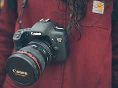 """Canon got it right on International Women's Day  Photo by Mario Calvo on Unsplash  """"For International Women's Day Canon..."""" as I read the subject line of the email I cringe at the possible endings to that sentence.  Not outside the realm of possibilities is something like """"Releases Commemorative Pink Camera Strap!"""" In 2018 I think we're better than that. Probably. I keep reading.  """"...Lends Support to 'Women Photograph'"""" is how it ends and I feel a real sense of relief. This was an…"""