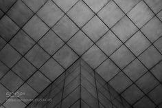 Abstract Squares by lenseephoto Abstract Photography #InfluentialLime