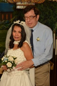 "Customer Testimonial: "" Emei and I were very satisfied in the processing of her K-1 Visa. We were married on March 4 here in Las Vegas Nevada where we will be living. We cannot thank the support and the staff at Rapid Visa for all their help. We can highly recommend them to anyone needing their help. Again our sincere thanks.  Happily married Bob and Emei "" Bob and Emei Philippines / USA"