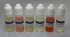 Juice Junction: E-Liquid Review
