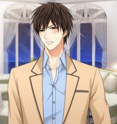 Voltage Inc. / Kissed By The Baddest Bidder - Eisuke Ichinomiya