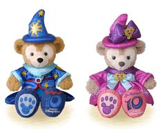 Disney's Duffy & Shelliemay - 2012 collection - 10th anniversary