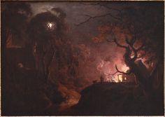 Joseph Wright of Derby (1734-1797)