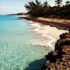 Varadero - Cuba My dream place to go Matanzas Cuba, Varadero Cuba, Places To Travel, Places To Visit, Travel Things, Cuba Island, Cuba Pictures, New Zealand Beach, Bonsai