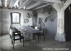 Noma Nordic - Dine or Die Trying!