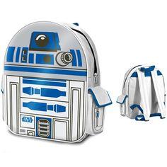 Star Wars R2D2 Backpack