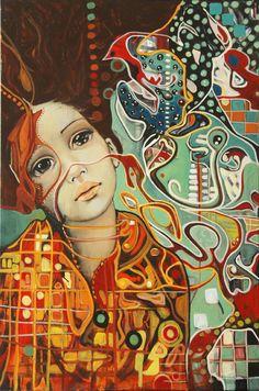 Galerías   Sueños, Mónica Fernandez