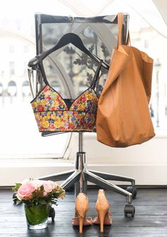 The naked bag