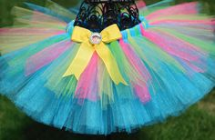 Character Tutu Dora, Minnie, Sofia, etc. by TwistinTwirlinTutus on Etsy, $19.99
