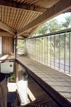 Casa Txai - CTA - Candida Tabet Arquitetura www.candidatabet.com