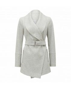 Forever New Coats Jackets Ladies Jackets, Jackets For Women, Clothes For Women, Wrap Coat, Forever New, Jackets Online, Woven Fabric, Coats, Lady
