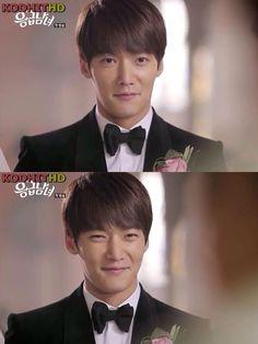 Emergency Man and Woman   Episode1   Choi Jin Hyuk