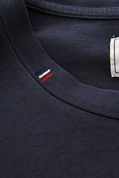 Moncler Logo Print Crew Neck T-Shirt » Men's Designer Clothing & Brands