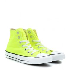 Converse Chuck Taylor All Star High-Tops found on Polyvore