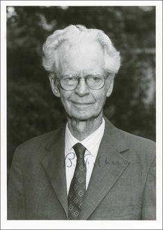 B. F. Skinner - Radical Behaviorism
