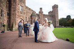 Fairytale Castle Wedding | David & Sophie | Strictly Weddings