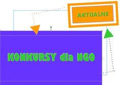 Nasz logotyp - Konkursy dla NGO  http://konkursy-dla-ngo.blogspot.com/  https://www.facebook.com/konkursyNGO