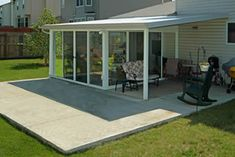 Sunroom Pictures   Ric Lee Patio Enclosures