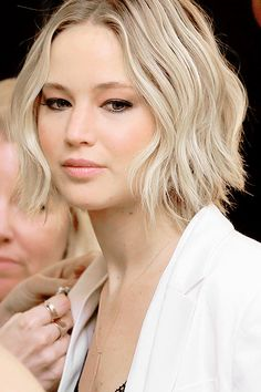 JENNIFER LAWRENCE - August 15, 1990 - Louisville, Kentucky, USA.