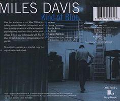 Kind of Blue: Miles Davis, M. Davis: Amazon.fr: Musique