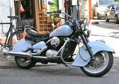 Kawasaki Drifter 1 by cmdpirxII.deviantart.com