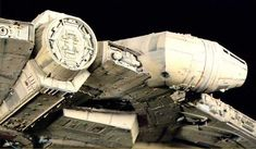 Post with 3702 votes and 925978 views. Tagged with , , ; Shared by joinyouinthesun. 140 up-close photos of ship and vehicle models constructed by ILM for the Original Star Wars Trilogy Star Wars Ships, Star Wars Art, Star Trek, Hulk, Maquette Star Wars, Millennium Falcon Model, Star Wars Spaceships, Star Wars Vehicles, Sci Fi Models