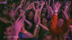 2016 Steubenville Youth Conferences hosted by Life Teen