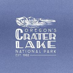 37/50 || Oregon - Crater Lake National Park