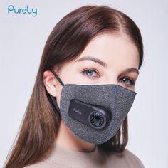 Маска-респиратор Xiaomi Purely 1980 руб. с вентилятором и 3 режимами скорости, защищает от вдыхания грядного воздуха до 99%. Еще одно чудесное устройство от фирмы Xiaomi, они не перестают нас удивлять своими новинками. Еще больше товаров фирмы Xiaomi вы можете посмотреть у нас на сайте sevtao.ru Mask-respirator Xiaomi Purely with a fan and 3 modes of speed, protects from air up to 99%. More more Xiaomi products you can see at sevtao.ru