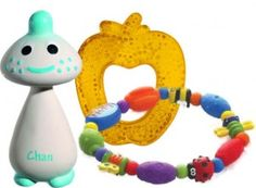 BPA,PVC and Phthalate free baby toys. A Guide..