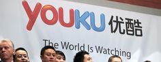 China's Youku Tudou now serves 500 million users per month, half of YouTube's reach