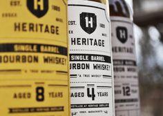 Heritage Whiskey